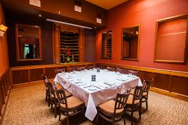 vivace private dining