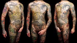 tattoos the leu family s family iron