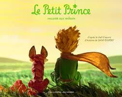 le petit prince le petit prince raconté aux enfants edition antoine de
