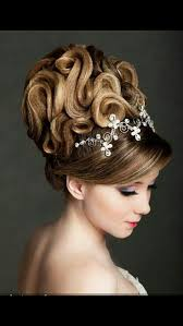 wedding hair using nets 113 best مدل مو عروس images on pinterest bridal hairstyles