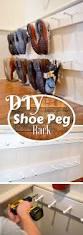 best 25 shoe storage ideas on pinterest diy shoe storage