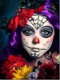 Sugar Skull Halloween Costumes 20 Friend Halloween Costumes Girls Sugar Skull Costume