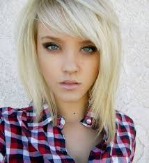 medium length choppy emo hair cuts 40 choppy hairstyles to try for