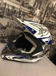 airoh motocross helmet in bolton manchester gumtree