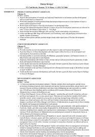 sle resume for client service associate ubs description meaning development associate resume sles velvet jobs