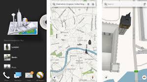 Amazon Maps Fire Phone Review Tech Advisor