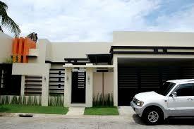 Popular House Designs monly Seen in Philippine Neighborhood