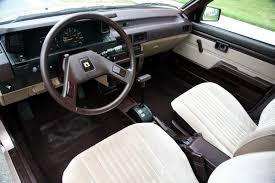 86 Corolla Interior Kidney Anyone 10 000 Mile 1984 Toyota Corolla Le Japanese
