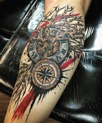 compass meanings ink vivo