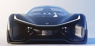 futuristic cars the futuristic cars unveiled at ces 2016 market business news