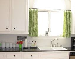 36 Kitchen Curtains by Curtains Long Kitchen Curtains Adaptive Curtain Ideas For Small