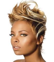 show me hair styles for short hair black woemen over 50 eva pigford short hair google search give me the works
