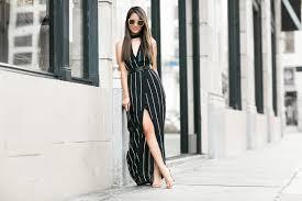 long stripes maxi dress u0026 sandals wendy u0027s
