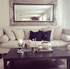 decorative living room wall mirrors bathroom ideas wall mirror