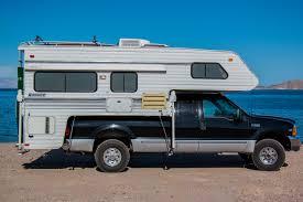 Ford F350 Diesel Trucks - for sale 4x4 1999 ford f350 7 3l diesel truck 1995 lance camper