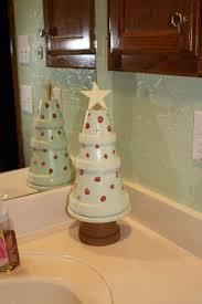 diy christmas tree pot love it christmas pinterest