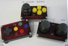kickstarter r kade zero raspberry pi forums
