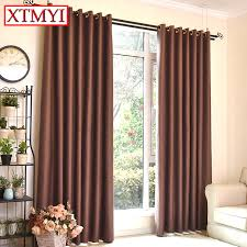 Comfort Bay Curtains Fancy Brown Blackout Curtains And Comfort Bay Denver Blackout