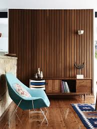 ooh the rug the wall the cabinet restored mid century home mid