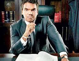 Namal Rajapaksa Former Law Student Requests Cj To Disbar Namal Rajapaksa Ft Online