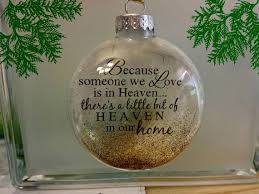 memorial christmas ornaments 33 best christmas memorial ideas images on christmas