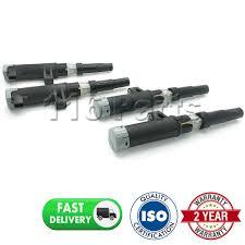 nissan almera ignition coil 4x ignition pencil coil packs hitachi for nissan almera tino
