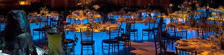 linen rental detroit event planning michigan opera theatre