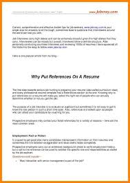 How Many References On Resume 100 References Resume 166 Resume Templates Cv Reference