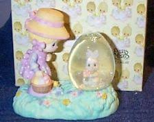 precious moments bunny ebay
