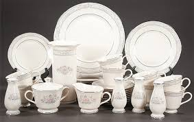Lenox China Inside The Archives Lenox China Prices