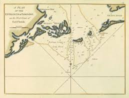 Treasure Island Map Pirates Real And Legendary Left Their Mark On Tampa Area Tbo Com