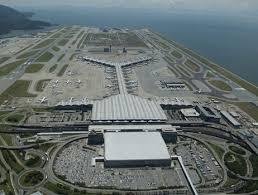 Hong Kong International Airport Floor Plan Mott Macdonald To Design Third Runway And Concourse At Hong Kong