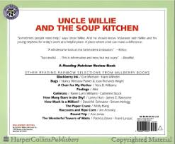 Soup Kitchen Urban Dictionary - uncle willie and the soup kitchen dyanne disalvo ryan paperback