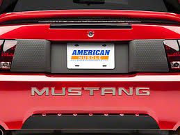 mustang gt decals and emblems 1999 2004 mustang emblems badges americanmuscle