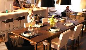 long thin dining table small dining tables ikea small dining room sets house home decor and