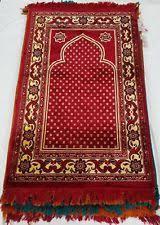 prayer mat islam ebay