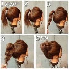 quick hairstyles for long hair at home quick hairstyles for long hair at home 25 trending easy hairstyles