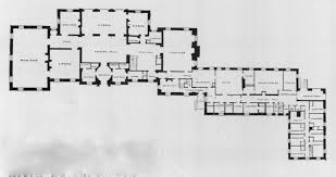 White House First Floor Plan Inisfada Basement Gilded Age Mansions Pinterest Basements