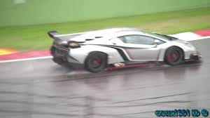 lamborghini veneno how fast exclusive lamborghini veneno on track