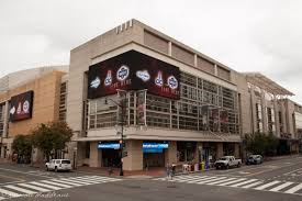 Verizon Center Washington Dc Map by Verizon Center May Be Renamed Capital One Center Curbed Dc