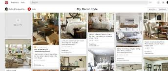 what s my home decor style how to find your decorating style designed decor