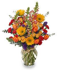 fall floral arrangements fall treasures flower arrangement in paul mn