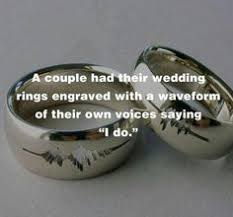 wedding quotes engraving expensive wedding rings