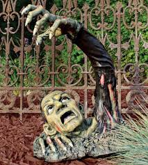 halloween statues images of fall decorations halloween wedding