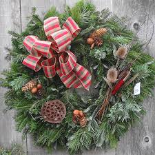 order trees and wreaths from beckwith choose and
