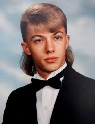 60 best amazing mullets images on pinterest mullets bad hair