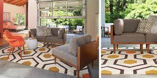 mid century modern living room ideas 6 trendy living room decor ideas to try at home overstock com
