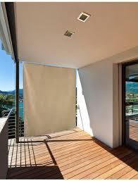 balkon jalousie balkonsichtschutz sicht und sonnenschutz hagebau de