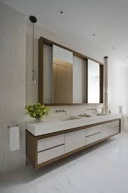 Contemporary Vanity Mirrors Stunning Bathroom With Clawfoot Tub And Ornate Vanity Mirrors Over
