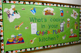 thanksgiving day bulletin board ideas westwood bales bulletin boards showcase character